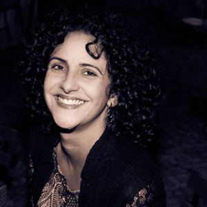 Áudio 26 - Meios De Comunicação Étnicos Em Portugal, explicados por Isabela Salim