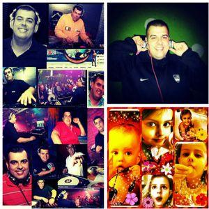 Mike Sarkozi live PartyMost 18.1.2014