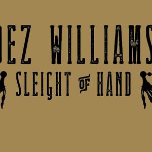 Dez Williams Thumpin Thursday OCTOBER 2015