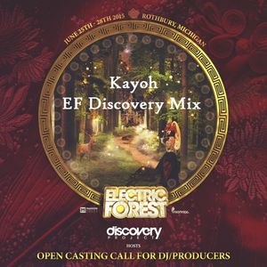 Kayoh Spring Mix: EF Discovery Submission