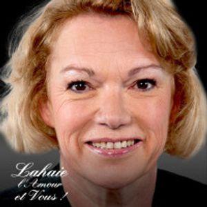 20140228 RMC Françoise Simpère chez Brigitte Lahaie