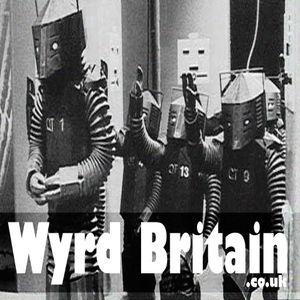 Wyrd Britain 8