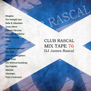 Club Rascal Mix Tape 76