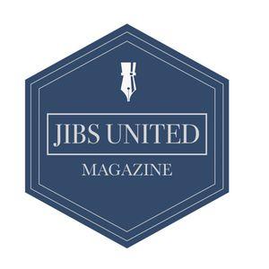 JIBS United Episode 3 with Beata Edlund - Winter Issue 2018