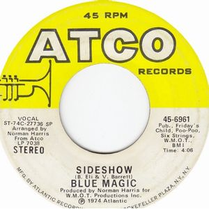 US Top 20 Singles: w/e June 29, 1974