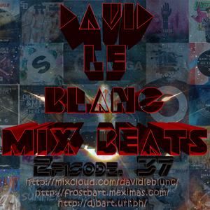Dj Bart - Beats Episode. 37