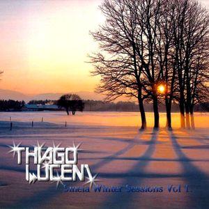 Thiago Lucena @5meia Winter Sessions vol 1.