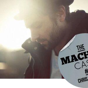 The Machine Cast #6 by Chris de Luca