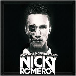 Nicky Romero - Protocol Radio 076 - 24.01.2014