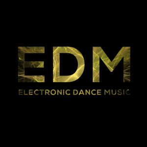 EDM - Electronic Dance Music - mixed by Bes & Meret