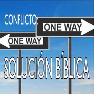 Serie: Conflicto...Solución Bíblica | Parte 2: Removiendo La Viga