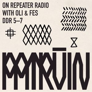 Repeater Radio w/ Patrúin guest mix