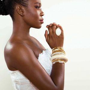 Angelique's Soul & Jazz op Radio 6 - November 6, 2012