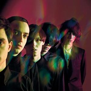 The Horrors Soundart Radio Show 03/11/11