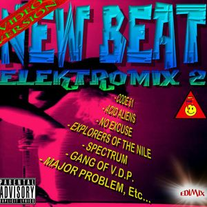 NEW BEAT ELEKTROMIX Vol. 2