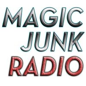 Magic Junk Radio 12: Looks Good On You