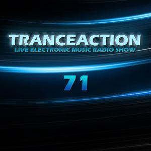 Tranceaction Episode 71