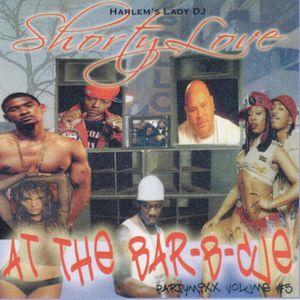 At The Bar-B-Cue Mixtape
