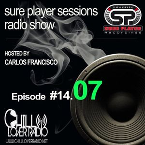 Sure Player Sessions Radio Show 2014 Episode #07