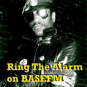 Ring The Alarm with Peter Mac, on BaseFM, October 17 2015