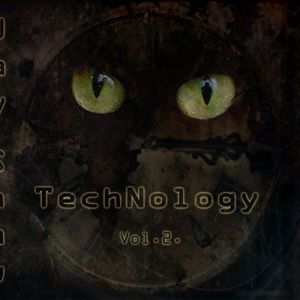 Jay Shaw - TechNology Vol.2.