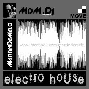 Electro House Session - Juin 2011