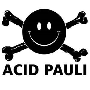 Acid Pauli - Zombie Soundsystem 2013
