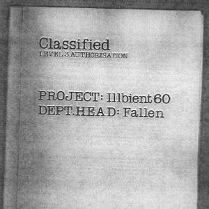 Mr Trick (as Fallen) - Illbient 60 Pt.1