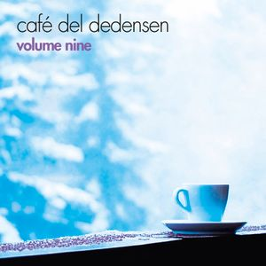 Cafe del Dedensen volume 9