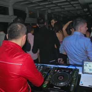 Mix Top 10 By Bessy DJ Vlore - February 2011