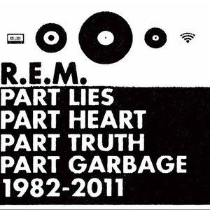 lixobonito radio # 18 especial REM