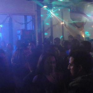 tech house 2012