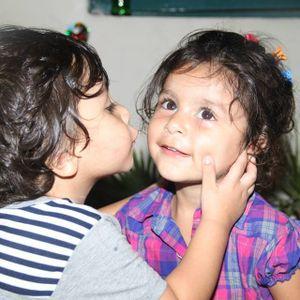 Bachpan ka Pyar - Late Nite Love Ispecial - 14/10/13 - Mast FM 103