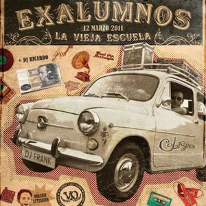 coliseum- exalumnos 2002 vol5