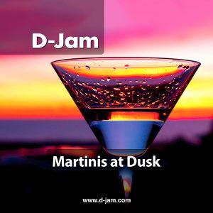 Martinis at Dusk