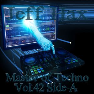 Masters Of Techno Vol.42 Side-A