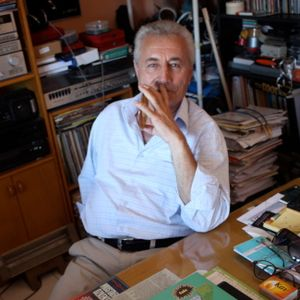 In the studio with… Mustafa Ozkent