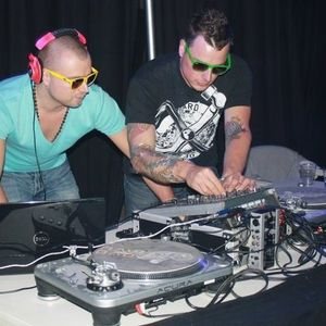 D&A DJ Team - Demo for Club Seven