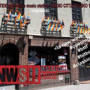 #OPENING LNWSI! La New Wave Sono Io! 05-06-2021