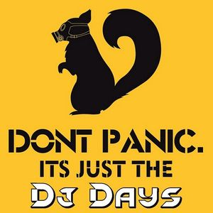 Dj Days - Walking to the Madness #3 [Drum N Bass SET]