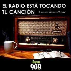 El Radio Está Tocando Tu Canción (22-08-13)