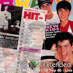 Bravo 1991-18 Top 40 (Live 16-05-01)