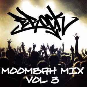 EROCK Moombah Mix: Vol 3
