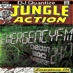 #68 Emergency FM - Jungle Show - Jun 03rd 2014