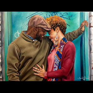 BLACK LOVE &RELATIONSHIPS : CAN YOU BE SELF -EMPLOYED HOSTED BY SISI HARRY