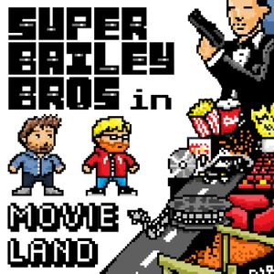 Now You See Me 2, Ab Fab: The Movie, Top 5 Disney Cartoons & Son of Saul - Super Bailey Bros in Movi