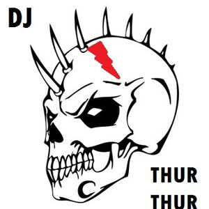 2.Medium Mix Electro House DJ THUR THUR