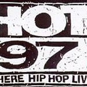 DJ Clue Monday Night Mixtape - Hot 97 8/10/98