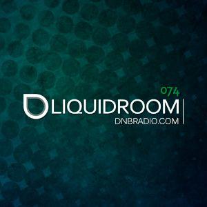 Liquid Room mixed by Ryu @ dnbradio.com 17/12/2013