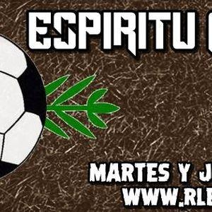 ESPIRITU AMATEUR 24-08-17 en RADIO LEXIA